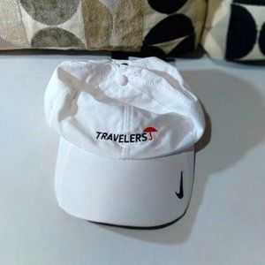 Nike Travelers White Hat